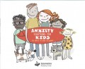 Anxiety Solutions for Kids: 50 ways to ride the wave